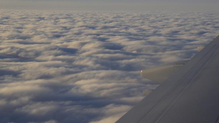 Всё в тумане: самолёт из Новосибирска не смог приземлиться в Якутске