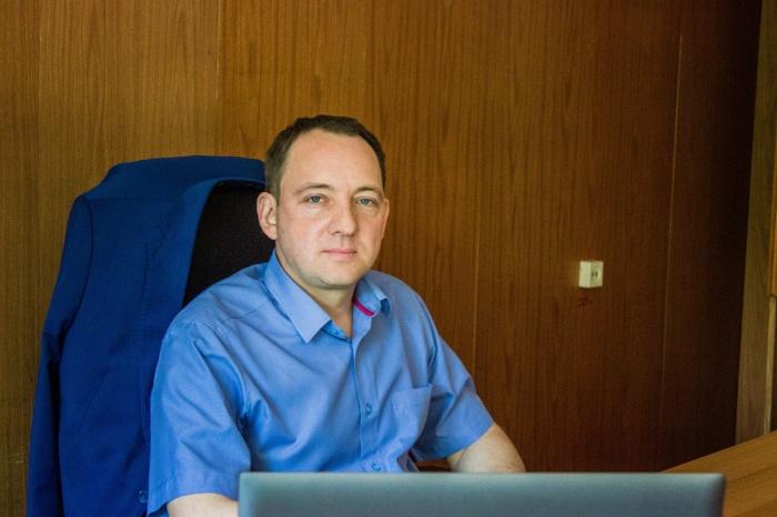 Константин Прокин