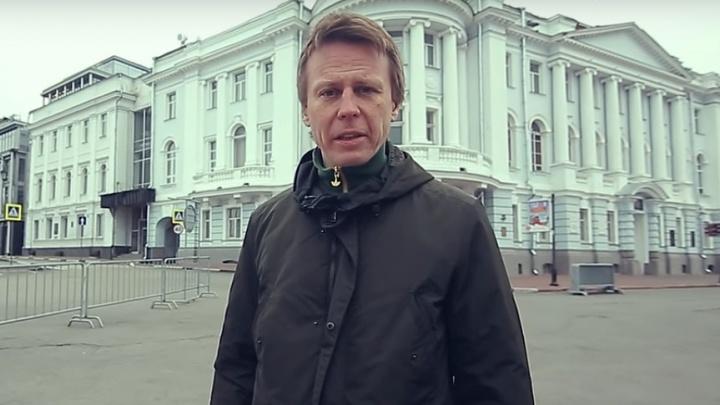 Ушастые колонны и машикули: питерский блогер снял видео об архитектуре Нижнего Новгорода