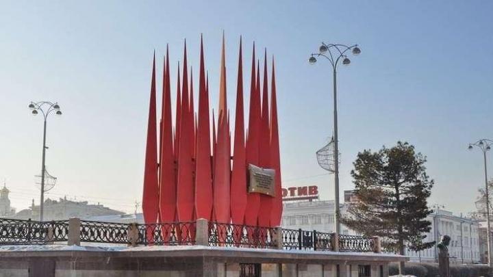 В Екатеринбурге восстановят Краснознамённую группу: реакции горожан разделились