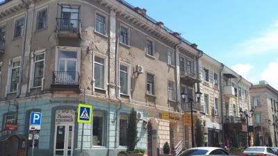 Власти Ростова заберут у собственников землю под многоквартирным домом на Семашко