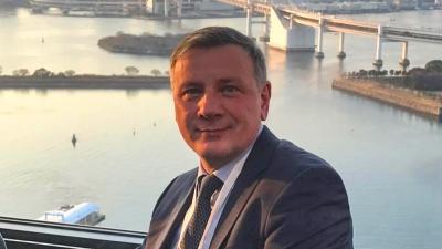 В правительстве обсуждают отставку министра промышленности Башкирии