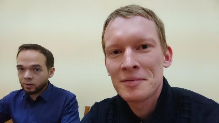 Северодвинского экоактивиста оштрафовали за участие в антимусорном митинге в Архангельске