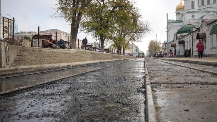 Власти Ростова попросили горожан не ездить в центр во время визита патриарха