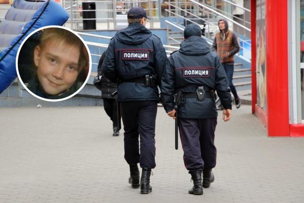 Сейчас полиция выясняет, где всё это время был мальчик