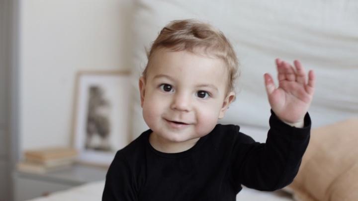«Не думали, что болезнь коснётся нас»: мама ребёнка — о том, зачем Челябинску центр хирургии в бору