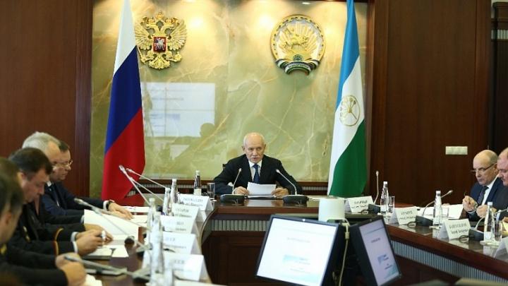 Рустэм Хамитов: «Из-за суррогатного алкоголя в Башкирии погибли 111 человек»
