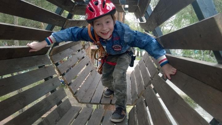 В Волгограде открывается «Школа выживания в городских джунглях»