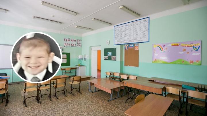 В Заозерном подросток ушел в школу и пропал