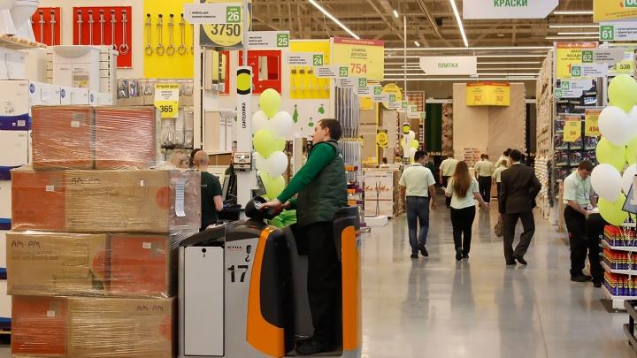 Накупили впрок: из-за скорого роста НДС вырос спрос на непродовольственные товары