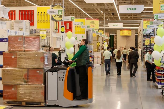 Согласно опросу ООО «инФОМ», население рассматривает текущее время как наиболее подходящее для совершения крупных покупок
