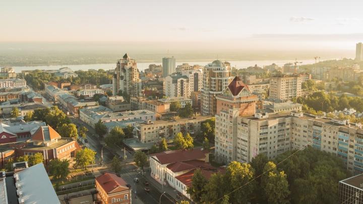 Пермь будет бубликом в кольце многоэтажек: архитекторы раскритиковали изменения высотности зданий