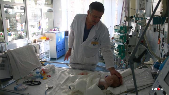 «Оперирую даже во сне»: детский кардиохирург — о своей работе