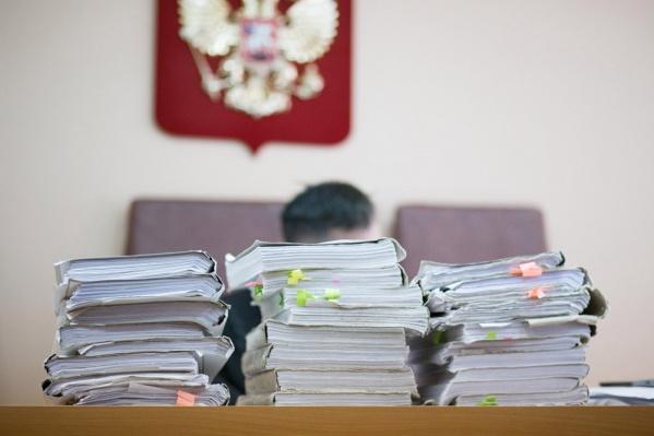Судья устал выполнять дополнительную бессмысленную работу