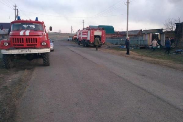 В ГКЧС надеются, что частная пожарная охрана поможет оперативнее бороться с огнем
