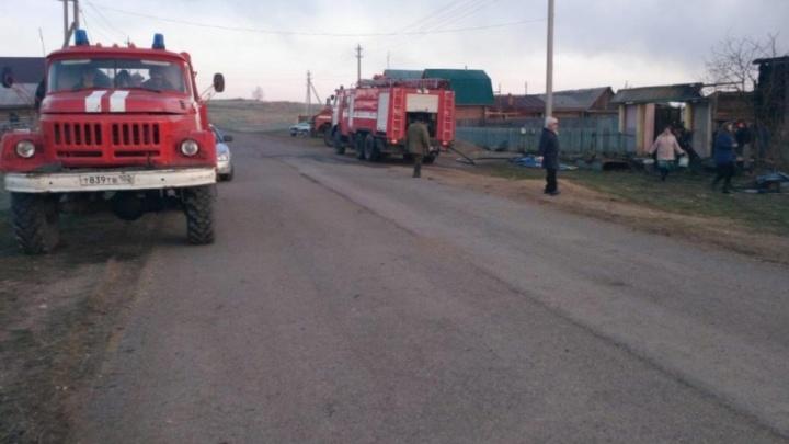 В Башкирии пожарную службу отдали на аутсорсинг