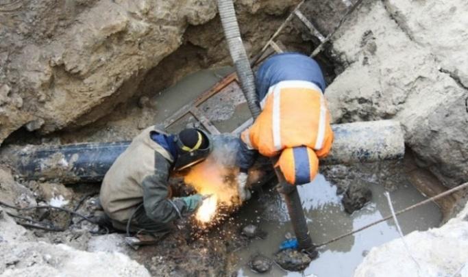 «Мы соглашение полностью выполнили»: «Водный Союз» просит суд взыскать с мэрии 193 миллиона рублей