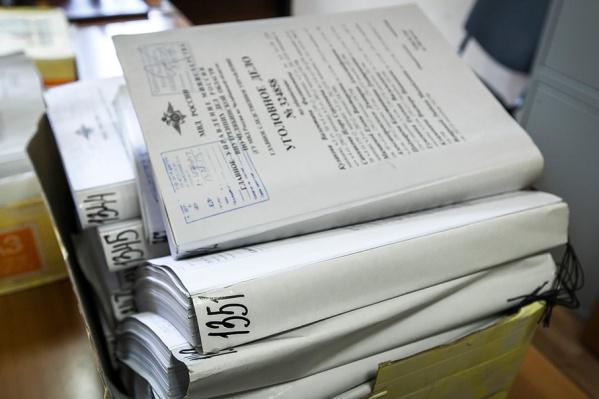 Уголовное дело возбуждено по ч. 2 ст. 109 УК РФ