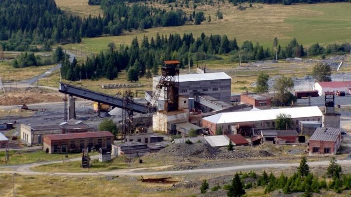 В Прикамье в шахте произошло обрушение горных пород: есть пострадавший