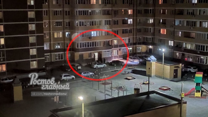 В Ростове мужчина насмерть забил свою сожительницу кулаками