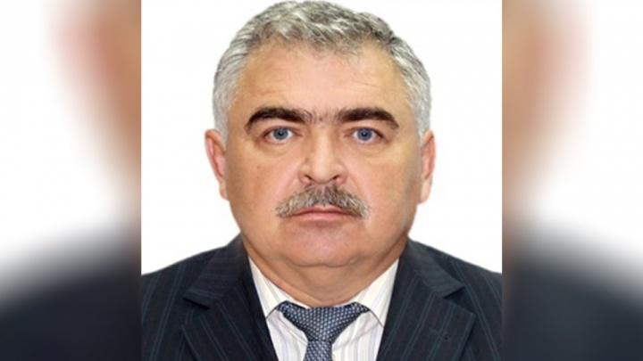 Бывший замглавы администрации Ростова по ЖКХ Владимир Сакеллариус вошел в «список коррупционеров»