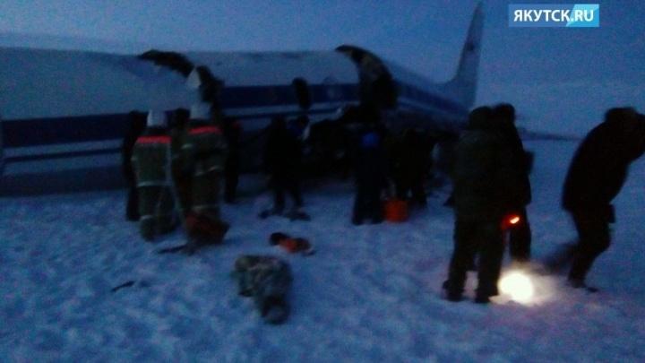 Экипаж разбившегося в Якутии Ил-18 — о результатах расследования: «Нас выставили непрофессионалами»