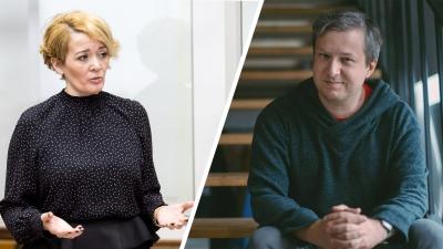 Кинокритик Антон Долин поддержал арестованную активистку Анастасию Шевченко
