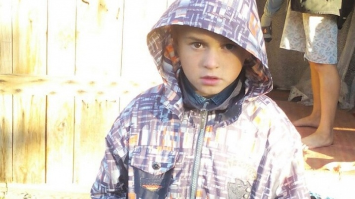 10-летний Данила Казаков, которого искали в Уфе, найден мертвым в Оренбургской области