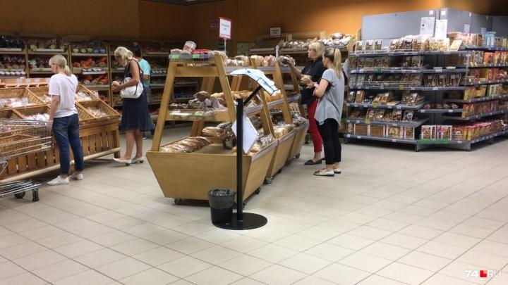 Допекли: челябинские антимонопольщики проверят, где и как растут цены на хлеб