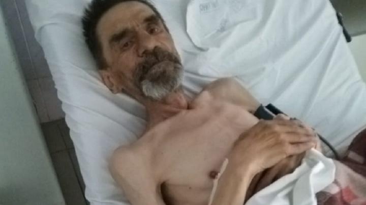 Следователи выяснят, почему на Урале скончался мужчина, оставшийся без оплаченного протеза
