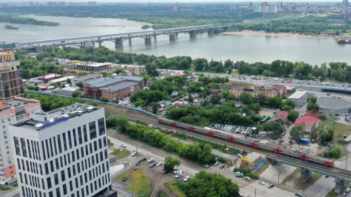 Какой мэр нужен Новосибирску