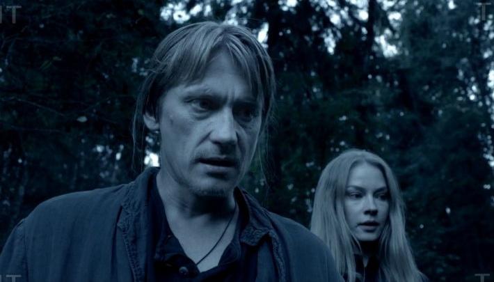 Лидер «Курары» Олег Ягодин снялся в российском сериале, где избивают сектантов