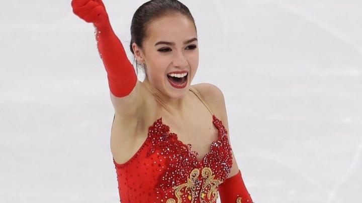 Олимпийская чемпионка Алина Загитова выступит в Перми на ледовом шоу Этери Тутберидзе