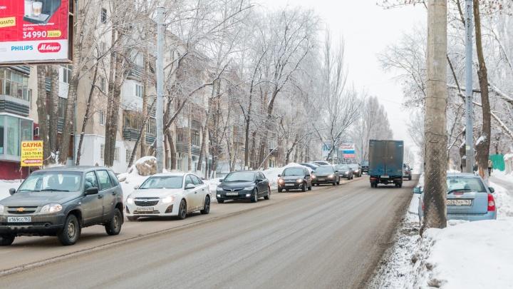 В Самаре предложили расширить улицы Стара-Загору и Советской Армии