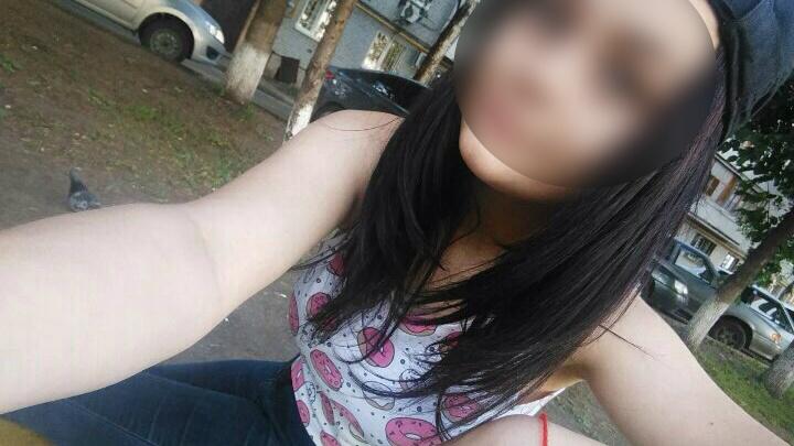 В Уфе пропала 16-летняя девушка