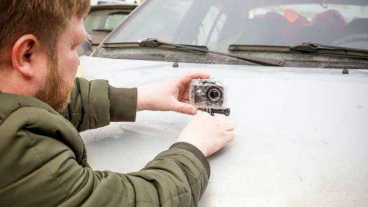 «Важно, чтобы это было массово»: ярославцев призвали закидать соцсети роликами с плохими дорогами