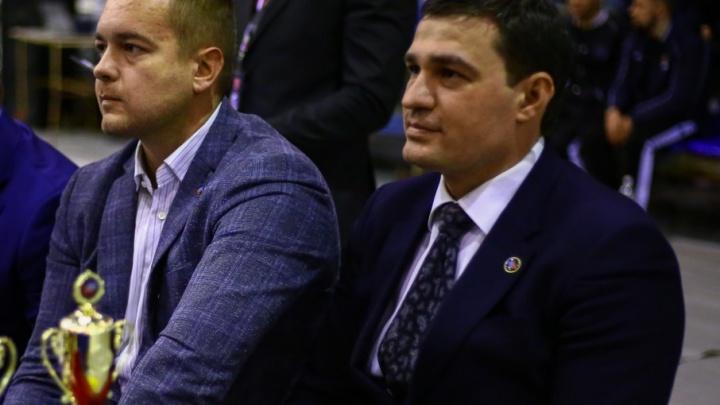 Александр Телепнев и Сергей Ванкевич отправятся в колонию во второй половине октября