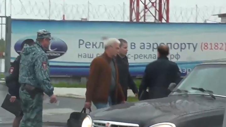 Финал «причального» скандала на Соловках: чиновник и акционер «Архречпорта» отправятся в колонию
