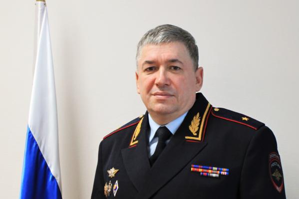Александра Прядко в полиции с 1997 года — вначале он работал оперативником в уголовном розыске