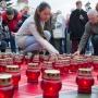 «Мы помним»: в Челябинске почтили память героев Великой Отечественной войны