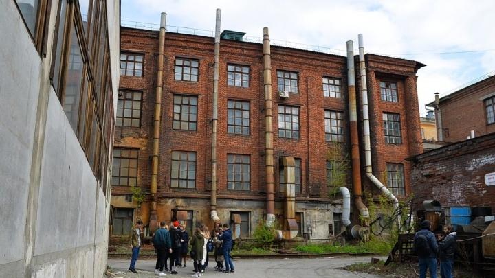 Из-за индустриальной выставки закроют проезд по улице Горького