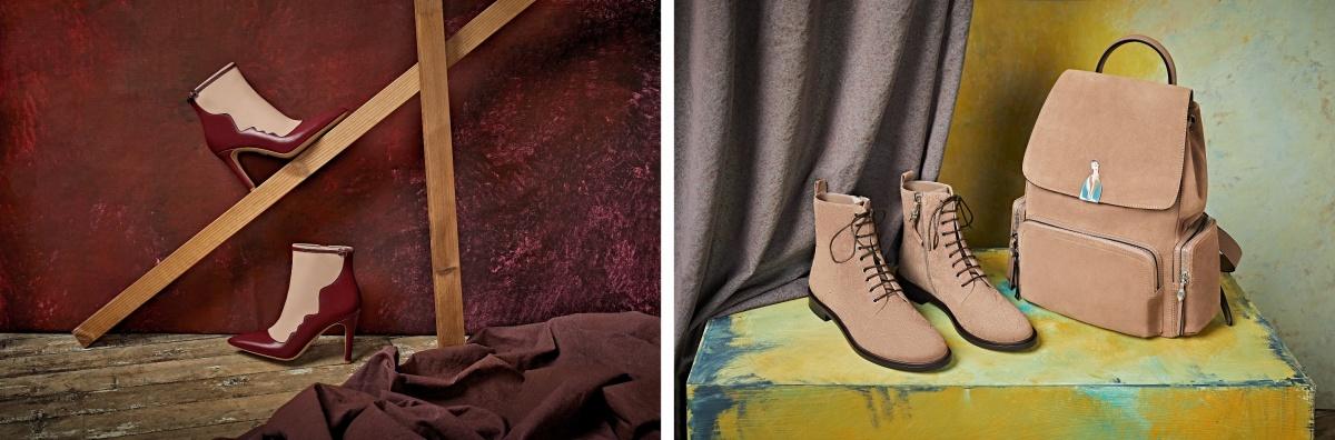 d5e3f651c Как в картинной галерее: этой осенью «Эконика» выпустила коллаборацию с дуэтом  Ruban