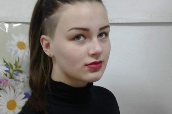 Полина Ястребцева пропала в ночь с 17 на 18 июля