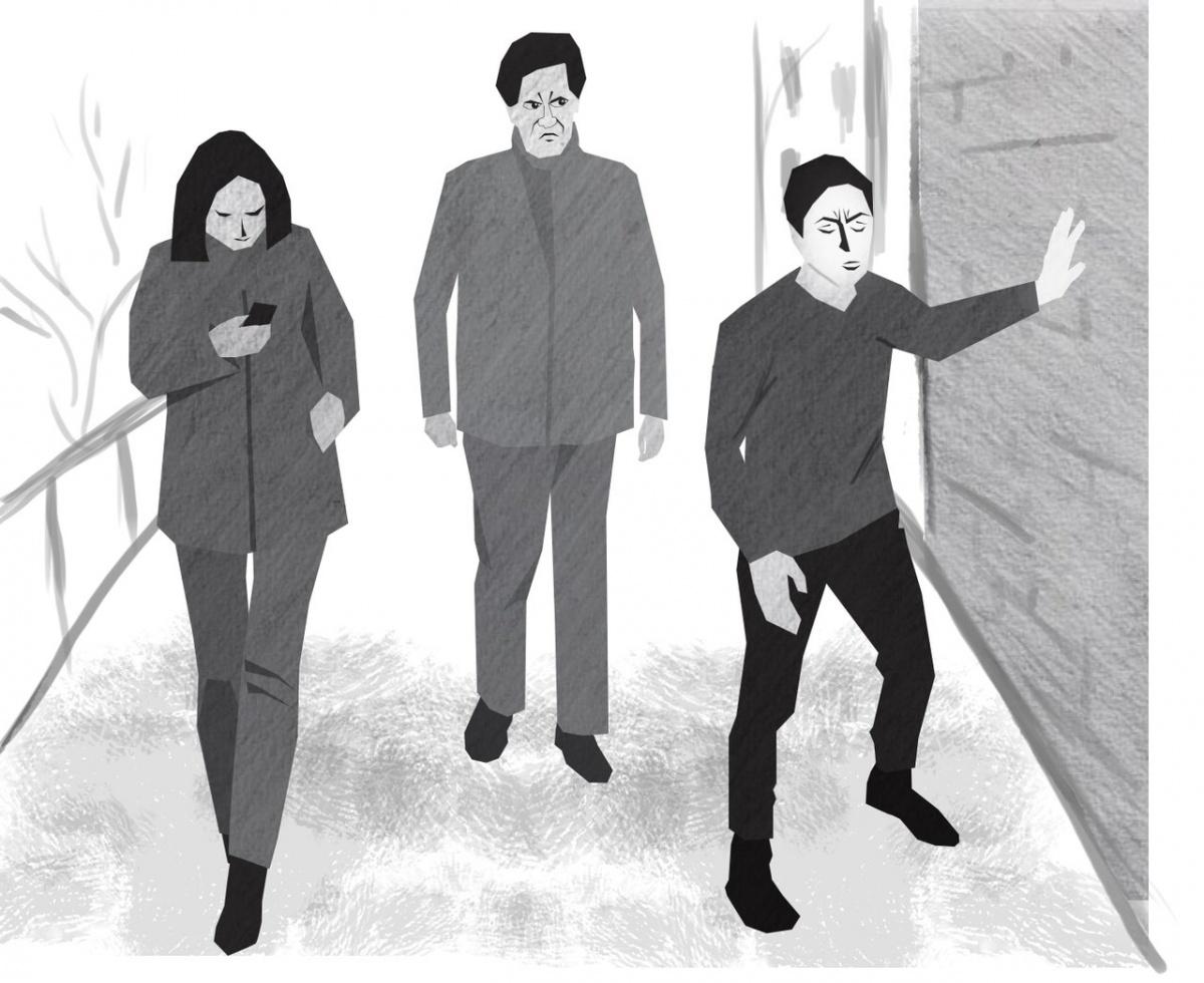 Не проходите мимо: как отличить человека с острым приступом от пьяного неадеквата