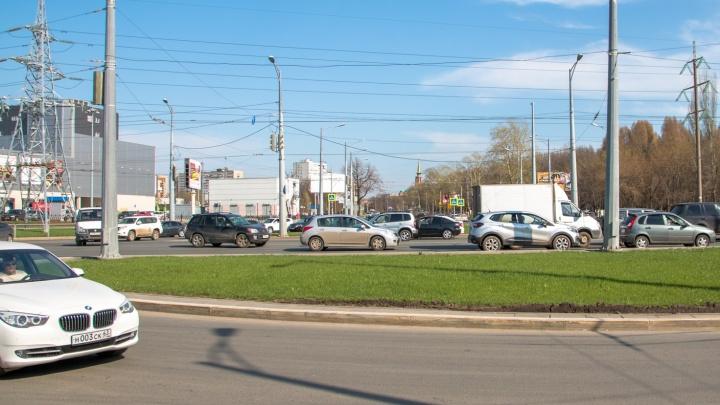 Самострой снесут: что мешает реконструкции улицы XXII Партсъезда