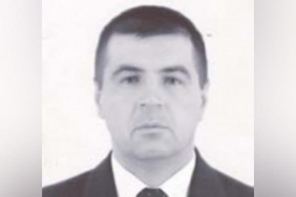 Мазуров проработал судьей 17 лет