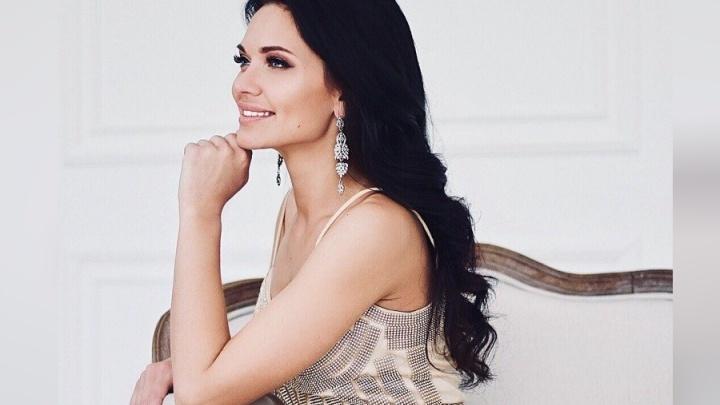 «Мисс Красноярский край» выбрали представлять Сибирь на мировом конкурсе красоты