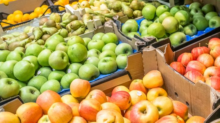 В Самаре прокуроры потребовали заблокировать 57 сайтов по продаже санкционной еды