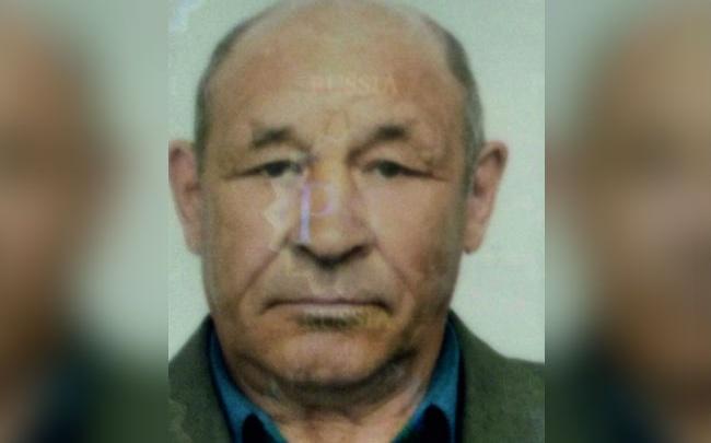 В Башкирии разыскивают пропавшего без вести 67-летнего мужчину
