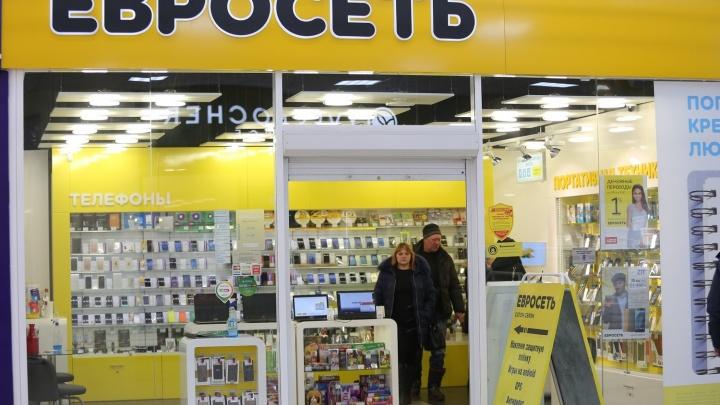 Клиент «Евросети» из Норильска отсудил в три раза больше стоимости смартфона за просроченный ремонт